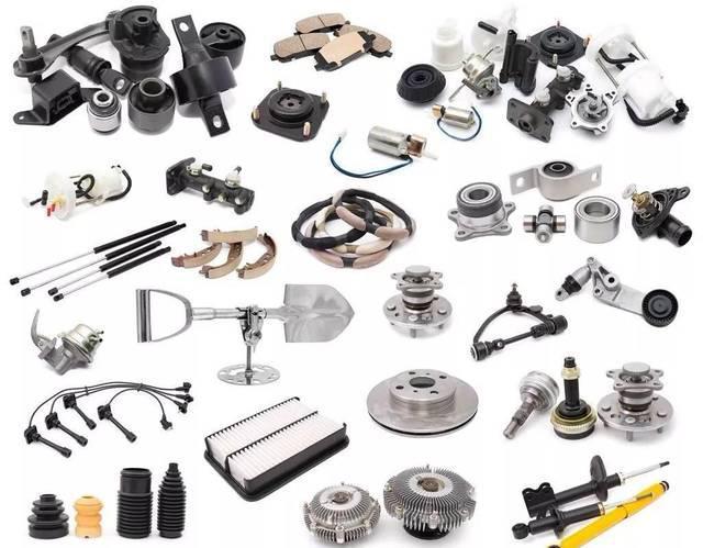 AutoTech Parts
